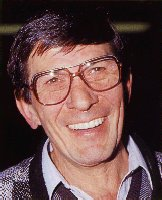 Leonard Nimoy, In Search of