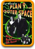Ed Wood, Plan 9 From Outer Space